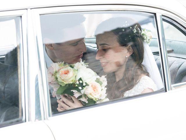 Il matrimonio di Andrea e Silvia a Iseo, Brescia 14
