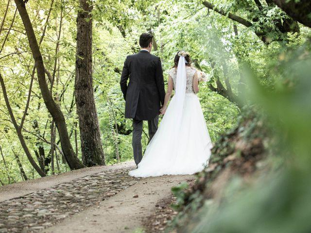 Il matrimonio di Andrea e Silvia a Iseo, Brescia 8