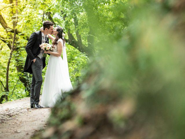 Il matrimonio di Andrea e Silvia a Iseo, Brescia 7