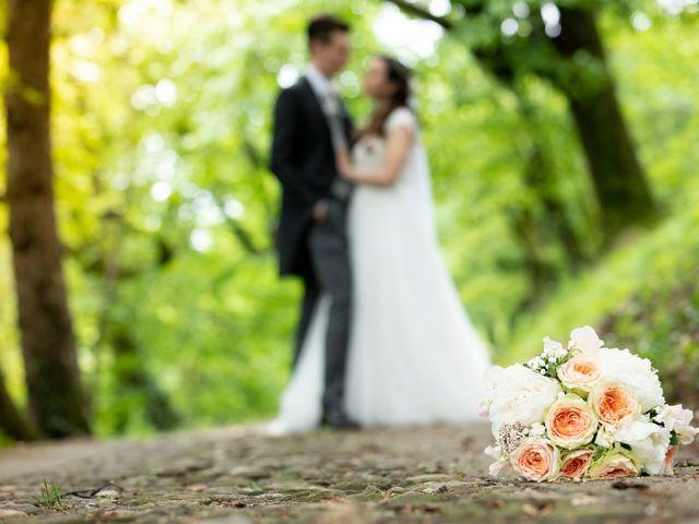 Il matrimonio di Andrea e Silvia a Iseo, Brescia 5