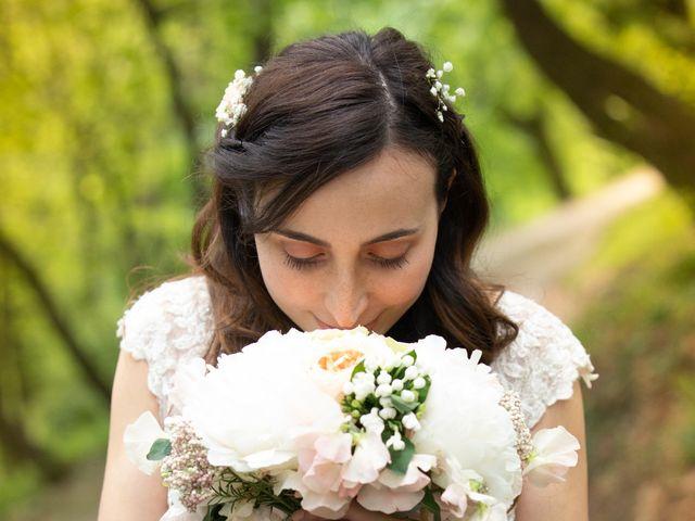 Il matrimonio di Andrea e Silvia a Iseo, Brescia 4