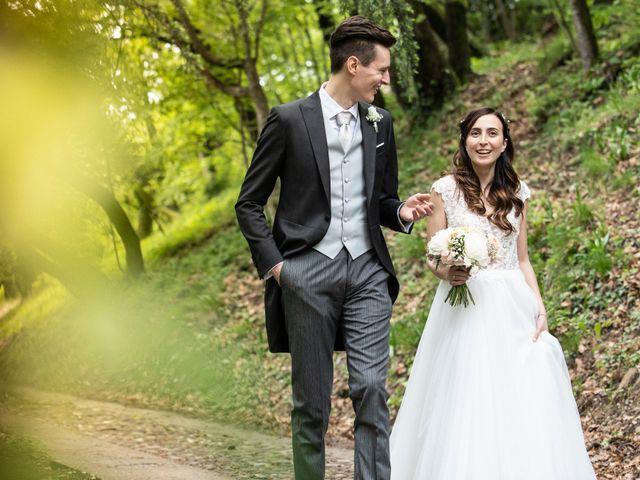 Il matrimonio di Andrea e Silvia a Iseo, Brescia 33