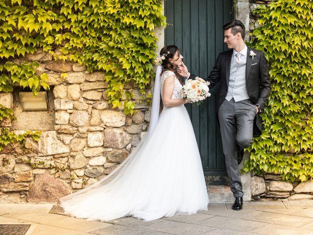 Il matrimonio di Andrea e Silvia a Iseo, Brescia 63