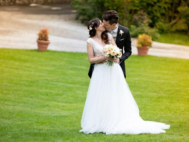 Il matrimonio di Andrea e Silvia a Iseo, Brescia 60