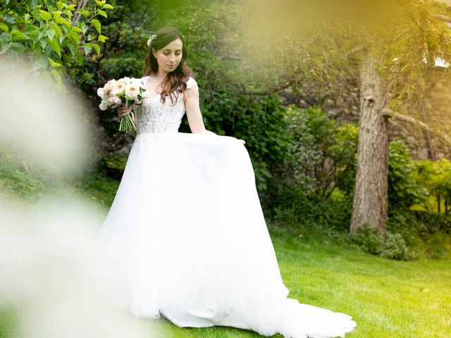 Il matrimonio di Andrea e Silvia a Iseo, Brescia 58