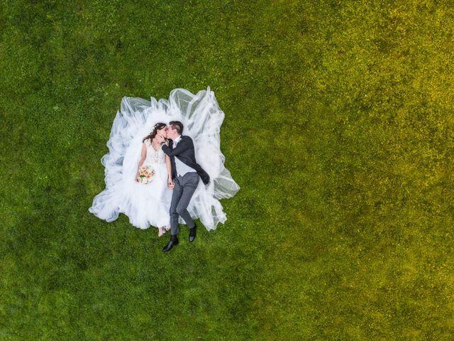 Il matrimonio di Andrea e Silvia a Iseo, Brescia 54