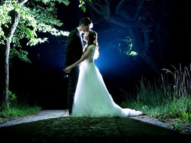 Il matrimonio di Andrea e Silvia a Iseo, Brescia 41