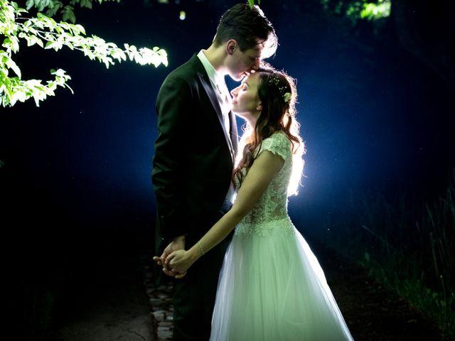 Il matrimonio di Andrea e Silvia a Iseo, Brescia 39