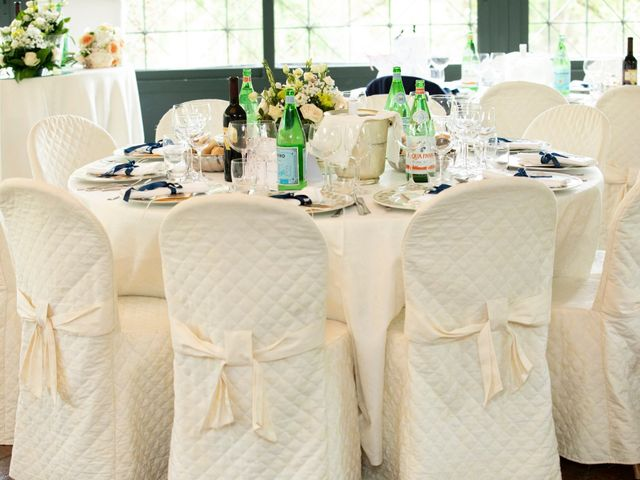 Il matrimonio di Andrea e Silvia a Iseo, Brescia 38