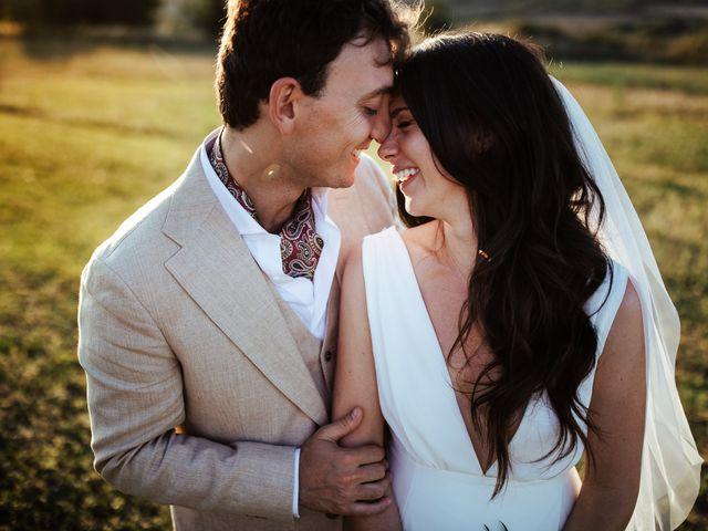 Le nozze di Mairin e Pierpaolo