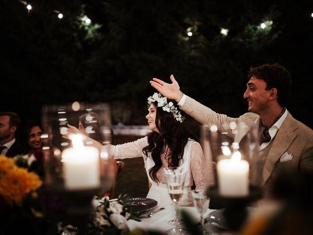 Il matrimonio di Pierpaolo e Mairin a Pienza, Siena 2