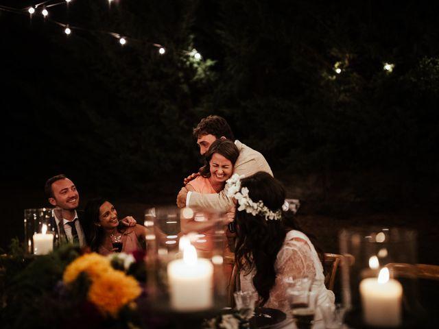 Il matrimonio di Pierpaolo e Mairin a Pienza, Siena 74