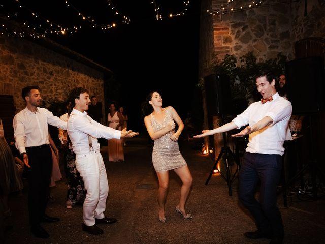 Il matrimonio di Pierpaolo e Mairin a Pienza, Siena 85