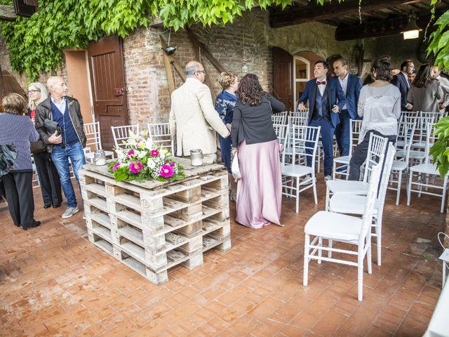 Il matrimonio di Katia e Dario a Zola Predosa, Bologna 11