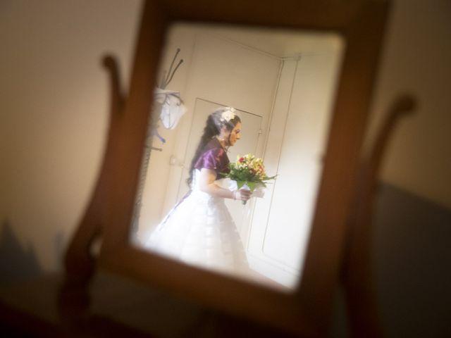 Il matrimonio di Katia e Dario a Zola Predosa, Bologna 13