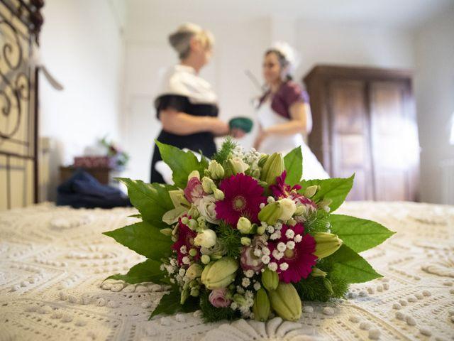 Il matrimonio di Katia e Dario a Zola Predosa, Bologna 14