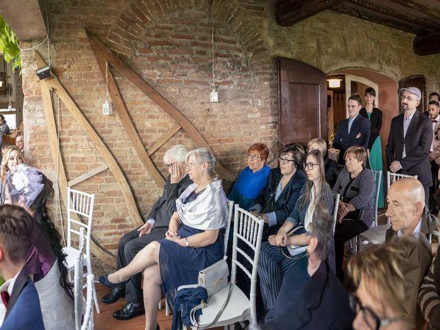 Il matrimonio di Katia e Dario a Zola Predosa, Bologna 18