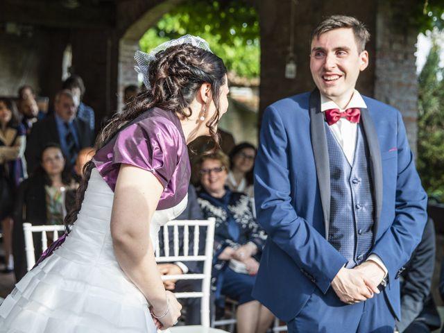 Le nozze di Dario e Katia