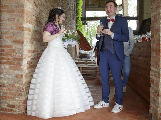 Il matrimonio di Katia e Dario a Zola Predosa, Bologna 19