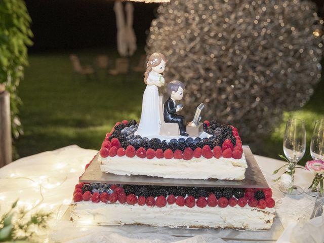 Il matrimonio di Katia e Dario a Zola Predosa, Bologna 25