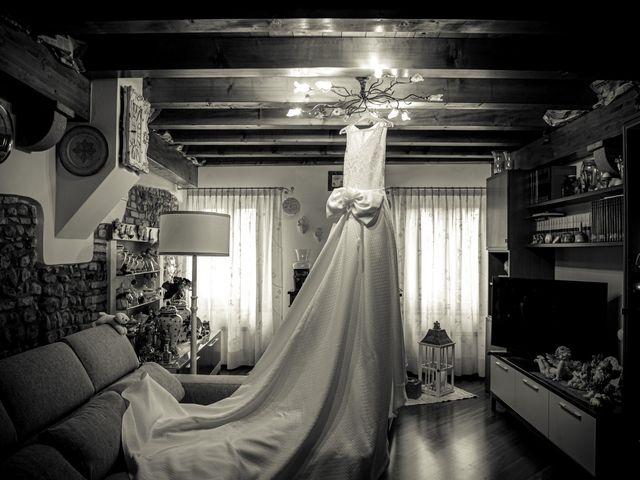 Il matrimonio di Steven e Silvia a Cervignano del Friuli, Udine 1