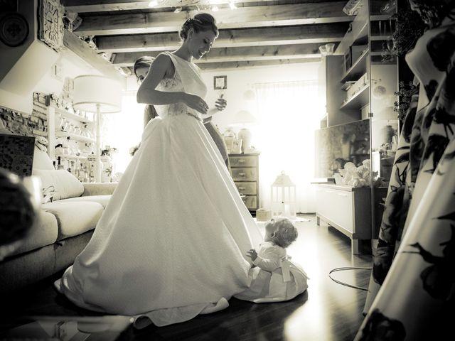 Il matrimonio di Steven e Silvia a Cervignano del Friuli, Udine 2