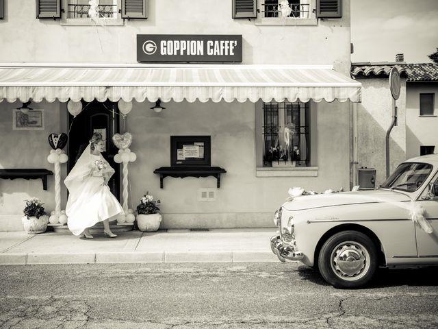Il matrimonio di Steven e Silvia a Cervignano del Friuli, Udine 3