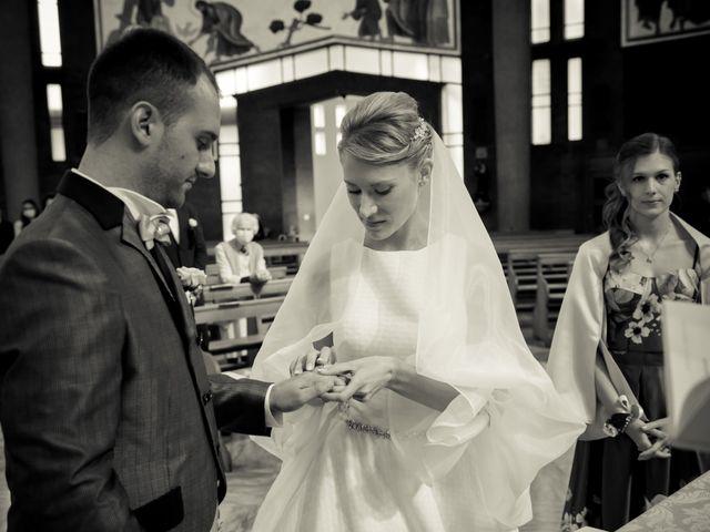 Il matrimonio di Steven e Silvia a Cervignano del Friuli, Udine 4