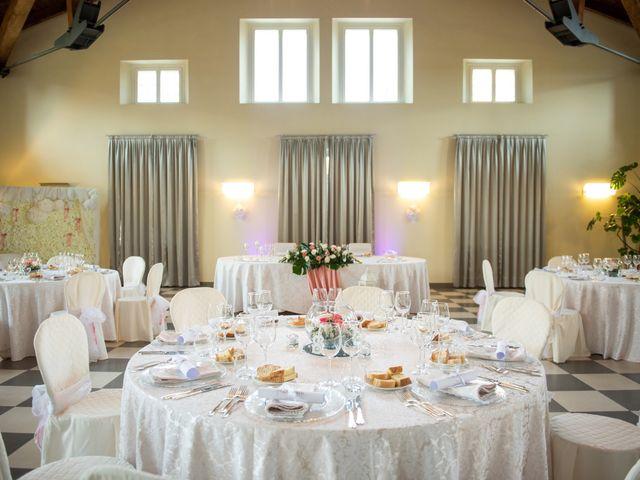 Il matrimonio di Steven e Silvia a Cervignano del Friuli, Udine 8