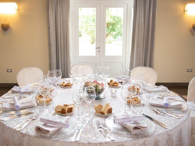 Il matrimonio di Steven e Silvia a Cervignano del Friuli, Udine 10
