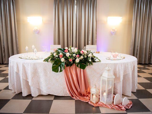 Il matrimonio di Steven e Silvia a Cervignano del Friuli, Udine 12