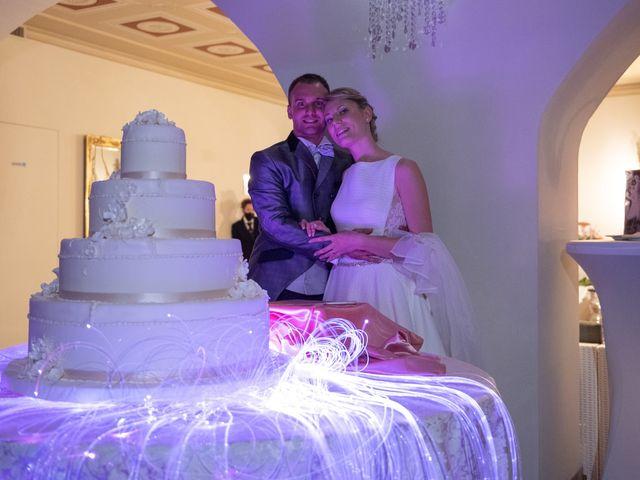 Il matrimonio di Steven e Silvia a Cervignano del Friuli, Udine 13