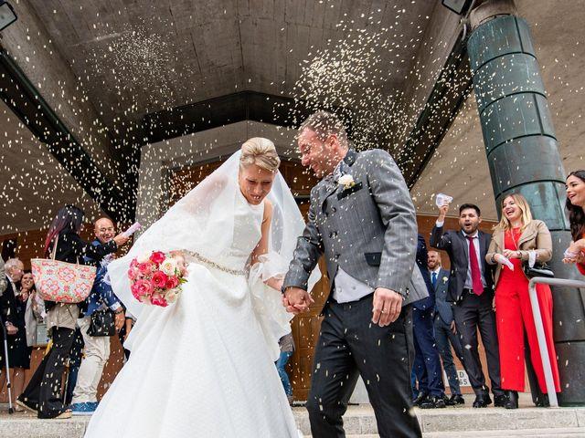 Il matrimonio di Steven e Silvia a Cervignano del Friuli, Udine 15