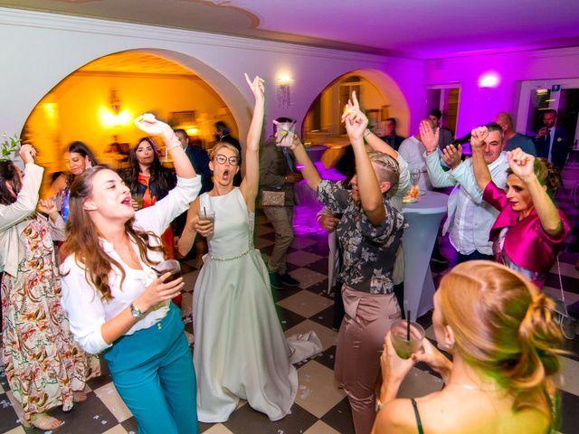 Il matrimonio di Steven e Silvia a Cervignano del Friuli, Udine 19