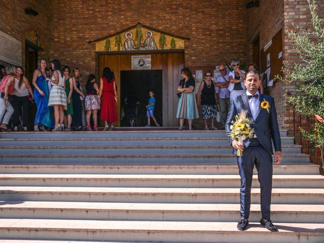 Il matrimonio di Enrico e Veronica a Cesenatico, Forlì-Cesena 10