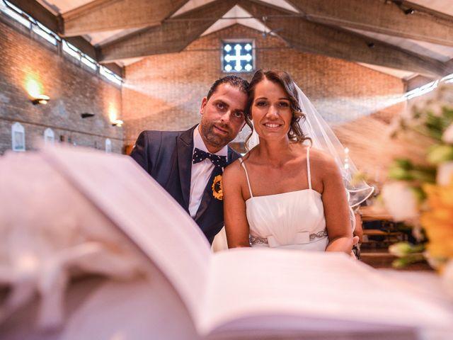 Il matrimonio di Enrico e Veronica a Cesenatico, Forlì-Cesena 13