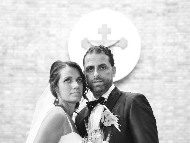 Il matrimonio di Enrico e Veronica a Cesenatico, Forlì-Cesena 15
