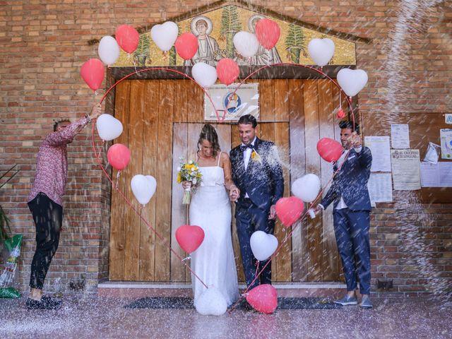 Il matrimonio di Enrico e Veronica a Cesenatico, Forlì-Cesena 17