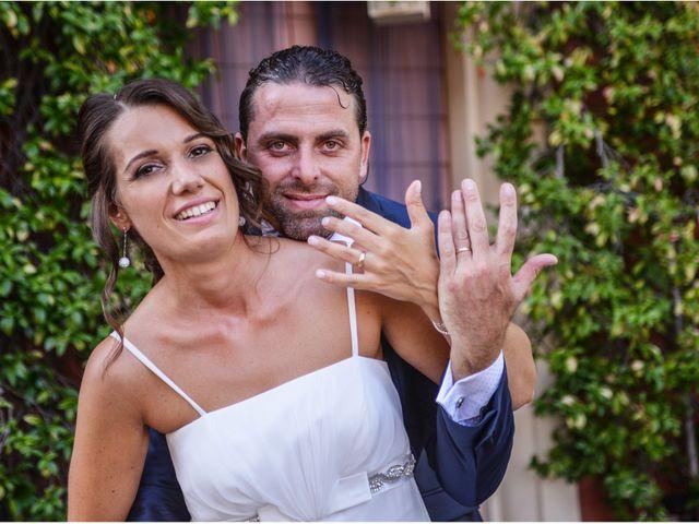 Il matrimonio di Enrico e Veronica a Cesenatico, Forlì-Cesena 18