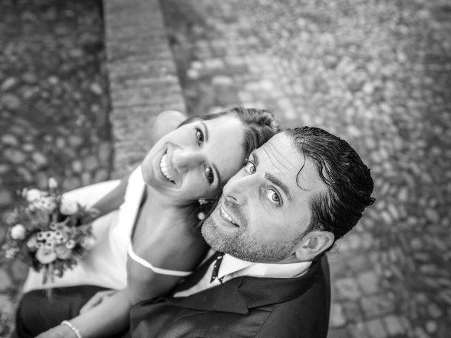 Il matrimonio di Enrico e Veronica a Cesenatico, Forlì-Cesena 20