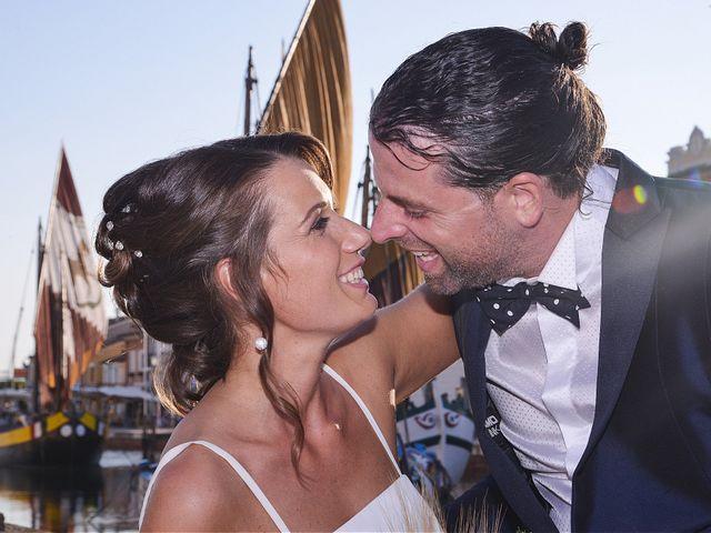 Il matrimonio di Enrico e Veronica a Cesenatico, Forlì-Cesena 22