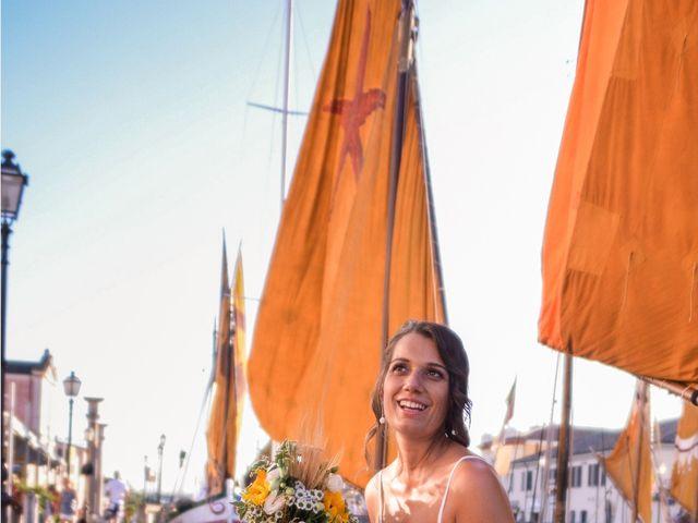 Il matrimonio di Enrico e Veronica a Cesenatico, Forlì-Cesena 23