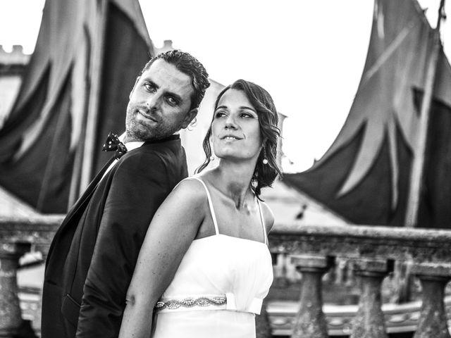 Il matrimonio di Enrico e Veronica a Cesenatico, Forlì-Cesena 26