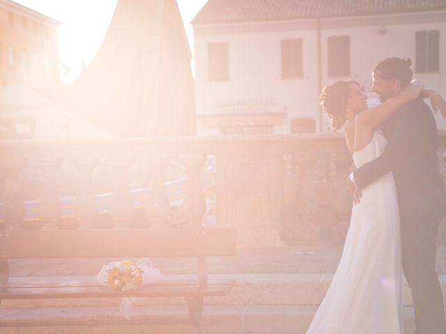 Il matrimonio di Enrico e Veronica a Cesenatico, Forlì-Cesena 27