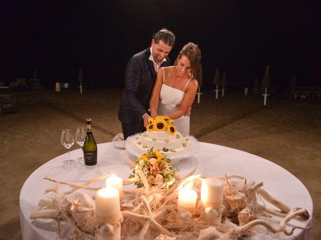 Il matrimonio di Enrico e Veronica a Cesenatico, Forlì-Cesena 34