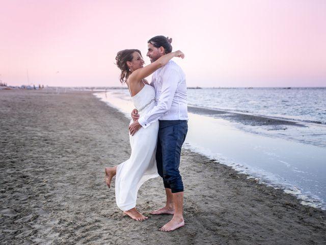 Il matrimonio di Enrico e Veronica a Cesenatico, Forlì-Cesena 37