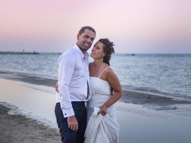 Il matrimonio di Enrico e Veronica a Cesenatico, Forlì-Cesena 39