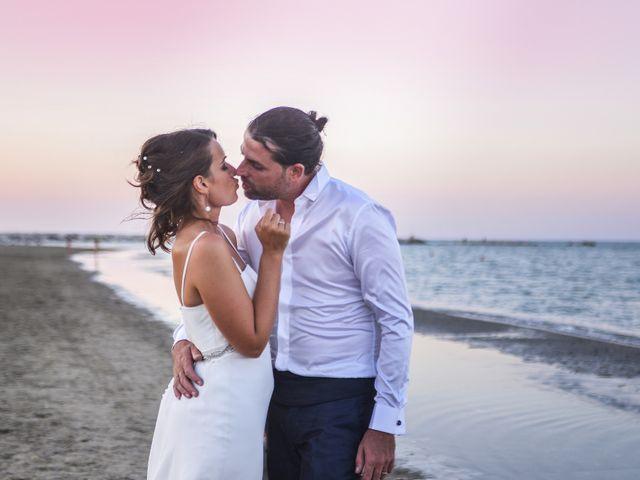 Il matrimonio di Enrico e Veronica a Cesenatico, Forlì-Cesena 40