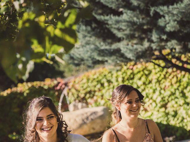 Il matrimonio di Marcello e Mariangela a Offida, Ascoli Piceno 17