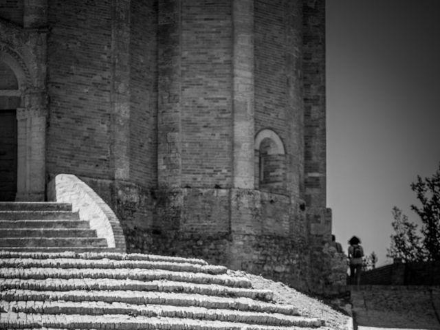 Il matrimonio di Marcello e Mariangela a Offida, Ascoli Piceno 30